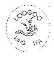LOOGOO KING TEA