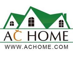 AC HOME WWW.ACHOME.COM