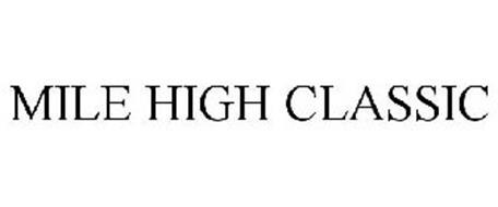 MILE HIGH CLASSIC