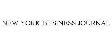 NEW YORK BUSINESS JOURNAL
