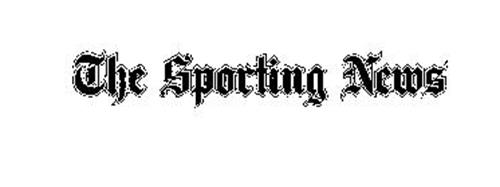 THE SPORTING NEWS