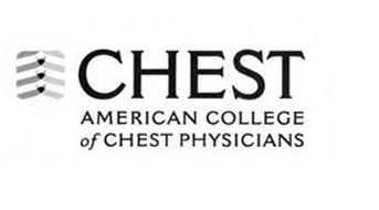 CHEST - AMERICAN COLLEGE OF CHEST PHYSICIANS
