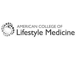 AMERICAN COLLEGE OF LIFESTYLE MEDICINE