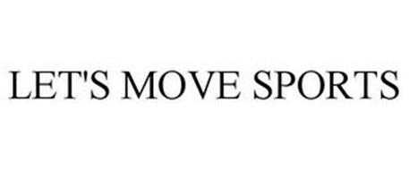 LET'S MOVE SPORTS