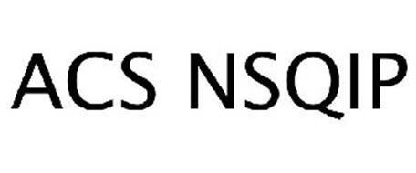 ACS NSQIP