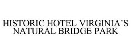 HISTORIC HOTEL VIRGINIA'S NATURAL BRIDGE PARK