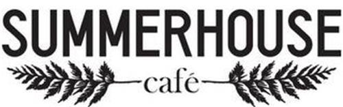 SUMMERHOUSE CAFE