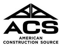 ACS AMERICAN CONSTRUCTION SOURCE