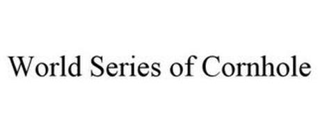 WORLD SERIES OF CORNHOLE