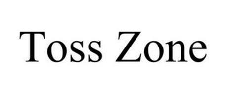 TOSS ZONE