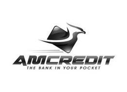 AMCREDIT THE BANK IN YOUR POCKET