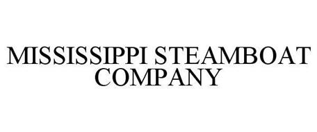 MISSISSIPPI STEAMBOAT COMPANY