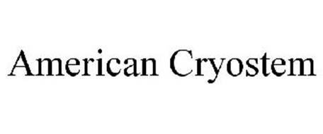 AMERICAN CRYOSTEM