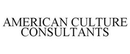AMERICAN CULTURE CONSULTANTS