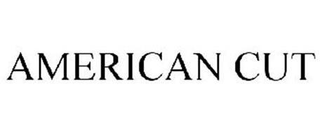 AMERICAN CUT