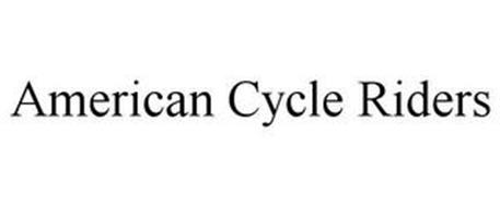 AMERICAN CYCLE RIDERS