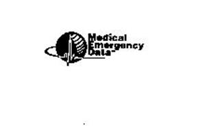 MEDICAL EMERGENCY DATA