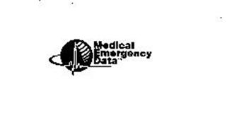 MEDICAL EMERGENCY DATA