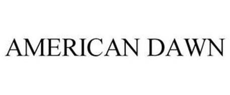 AMERICAN DAWN