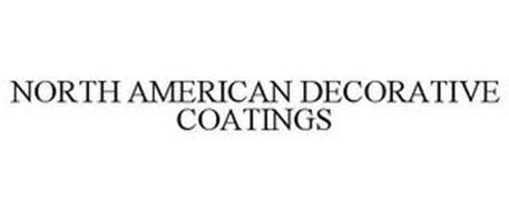 NORTH AMERICAN DECORATIVE COATINGS