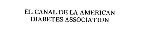 EL CANAL DE LA AMERICAN DIABETES ASSOCIATION