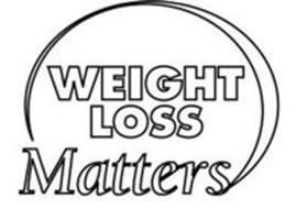 WEIGHT LOSS MATTERS