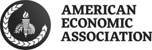 AMERICAN ECONOMIC ASSOCIATION