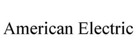 AMERICAN ELECTRIC
