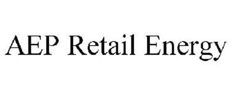 AEP RETAIL ENERGY
