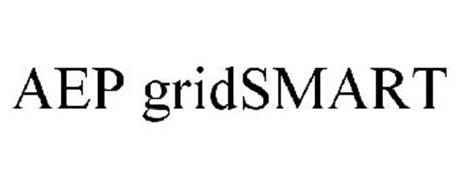 aep gridsmart trademark of american electric power company
