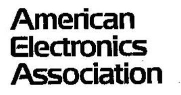 AMERICAN ELECTRONICS ASSOCIATION