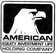 AMERICAN EQUITY INVESTMENT LIFE HOLDINGCOMPANY