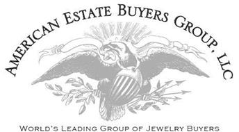 AMERICAN ESTATE BUYERS GROUP, LLC WORLD'S LEADING GROUP OF JEWELRY BUYERS