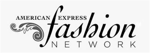 AMERICAN EXPRESS FASHION NETWORK