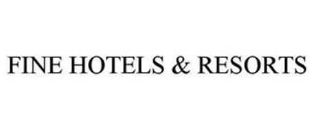 FINE HOTELS & RESORTS