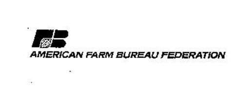 FB AMERICAN FARM BUREAU FEDERATION