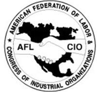 an analysis of the american federation of labor and the congress of industrial organizations The latest litigation news, cases and dockets involving the company american federation of labor and congress of industrial organizations ().