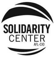 SOLIDARITY CENTER AFL-CIO
