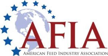 AFIA AMERICAN FEED INDUSTRY ASSOCIATION