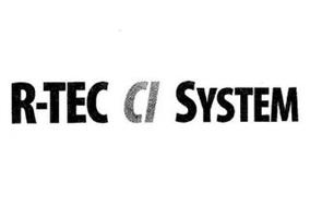 R-TEC CI SYSTEM