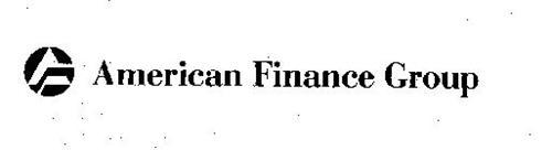 AFG AMERICAN FINANCE GROUP