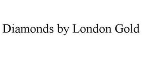 DIAMONDS BY LONDON GOLD