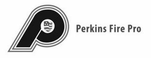 P PERKINS FIRE PRO