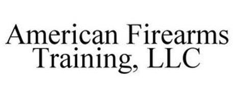 AMERICAN FIREARMS TRAINING, LLC