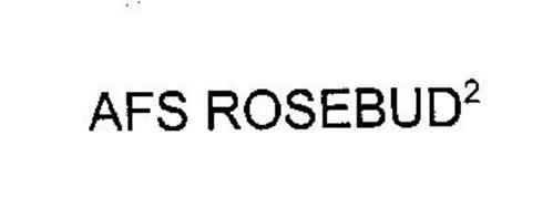 AFS ROSEBUD2