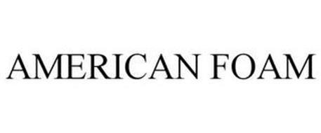 AMERICAN FOAM