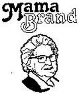 MAMA BRAND GERMAN BRAND MEATS