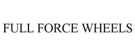 FULL FORCE WHEELS
