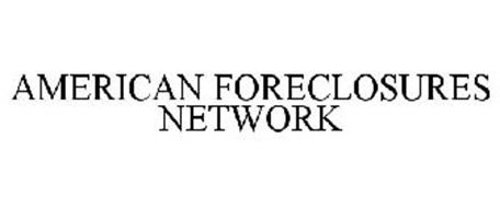 AMERICAN FORECLOSURES NETWORK