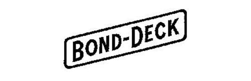 BOND-DECK